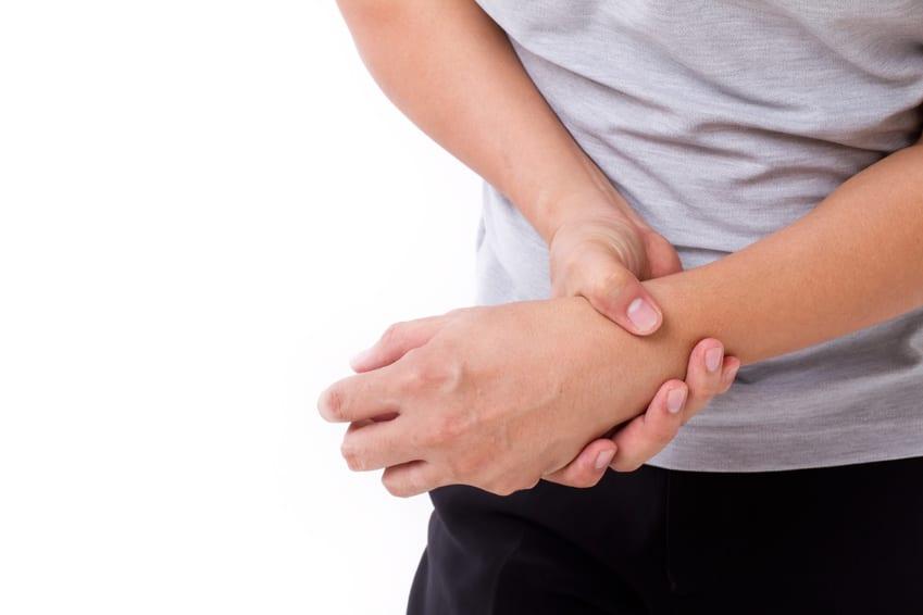 Hand & UE Track: Systematic Evaluation & Treatment of the Wrist I Kenosha WI Oct 2020