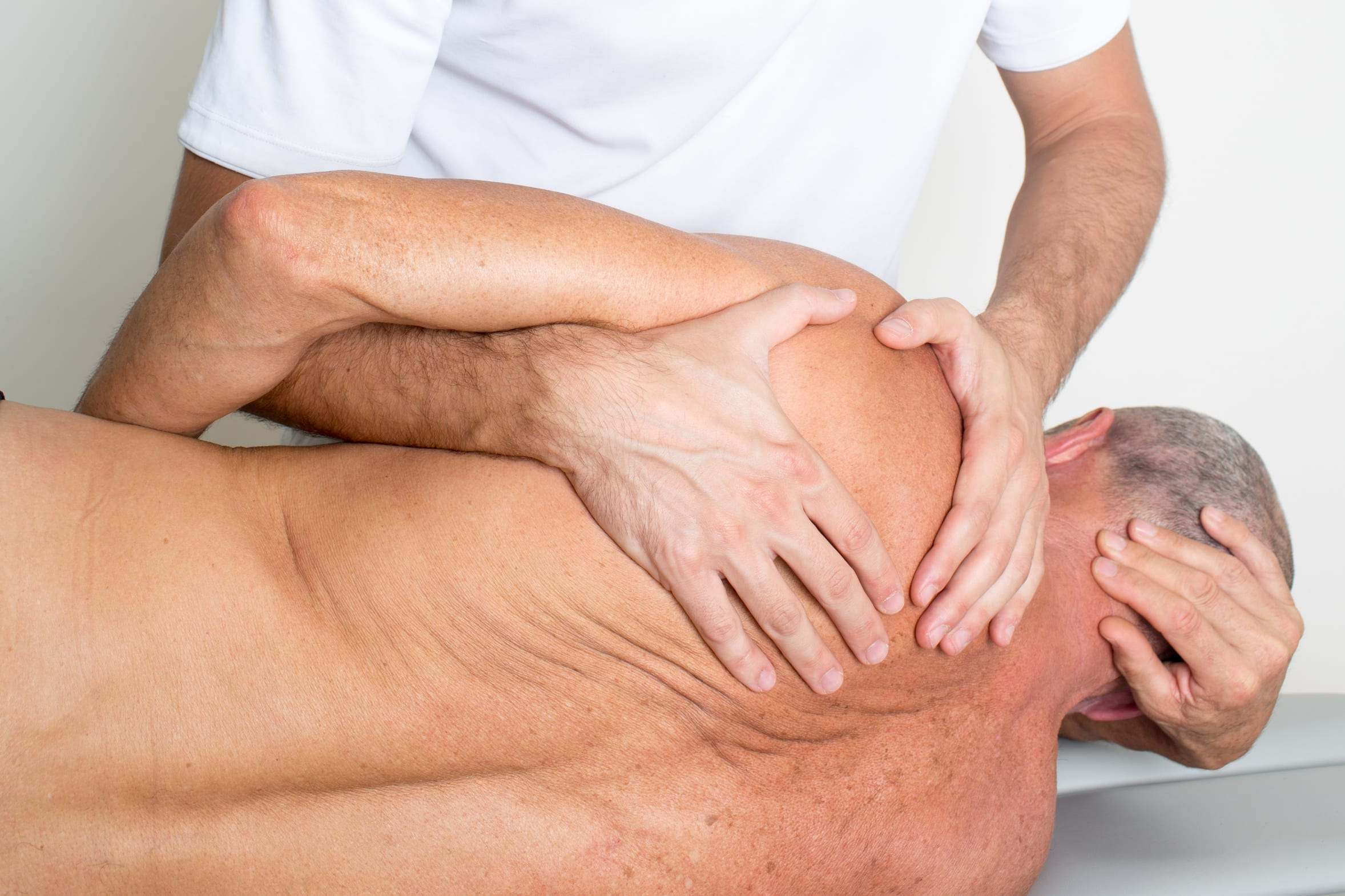 Clinical Commentary – Categories of Muscle Pain Part 1 Introduction
