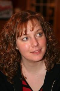 Amy Hay Azevedo