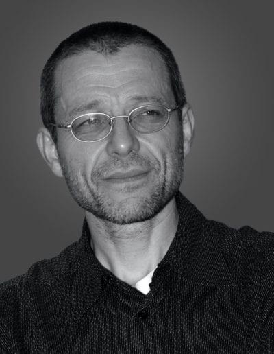 Jean-Michel Brismée