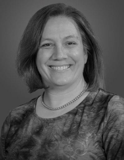 Melissa Lodhi